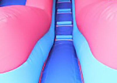 10ft Platform Disco Theme Slide