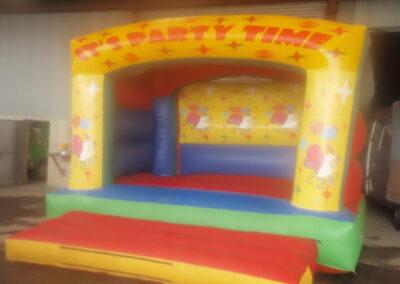 Adults Party Castle
