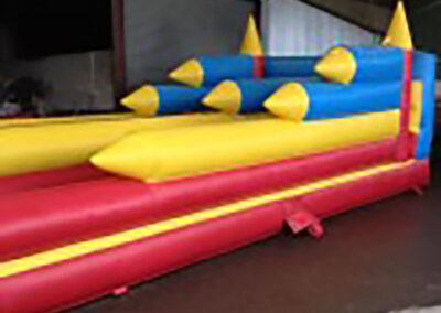 Bouncy Castles Ratoath Bungy Run
