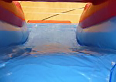 Circus Front Slide