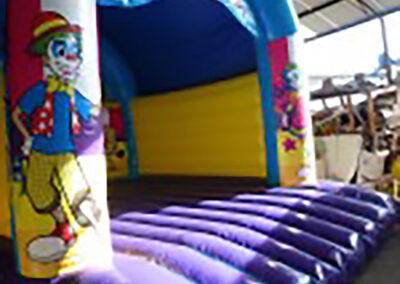 Clown Bounce
