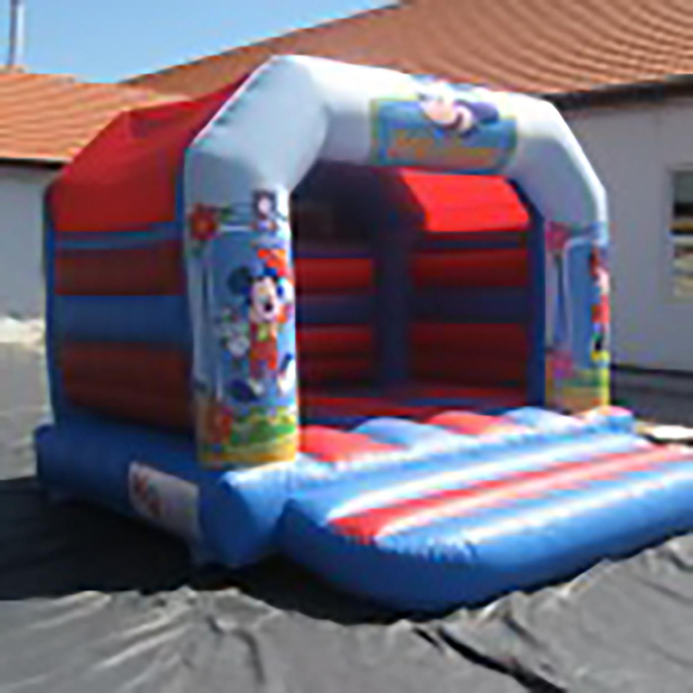 Bouncy Castles Ratoath