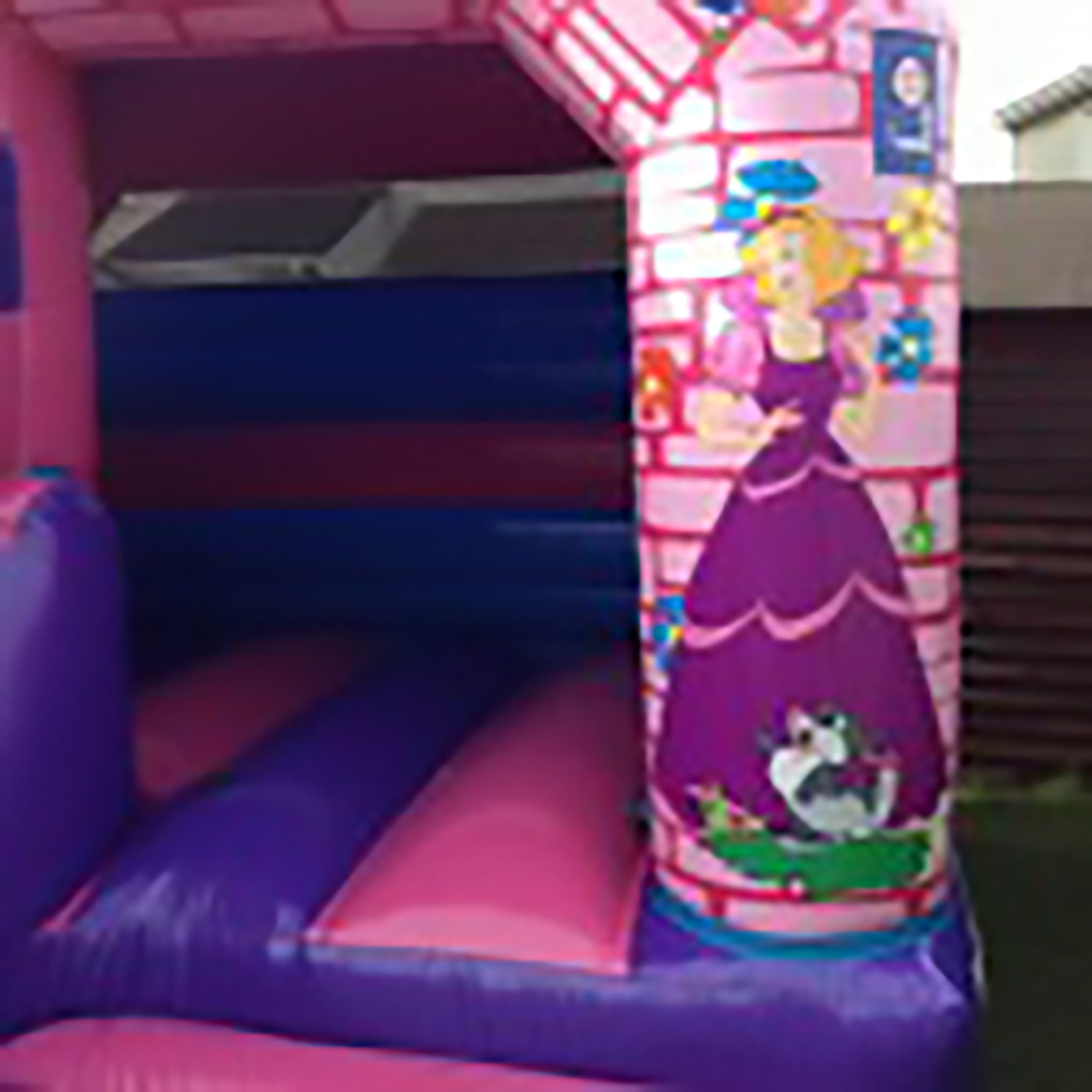 Bouncing Castles Dubshaughlin