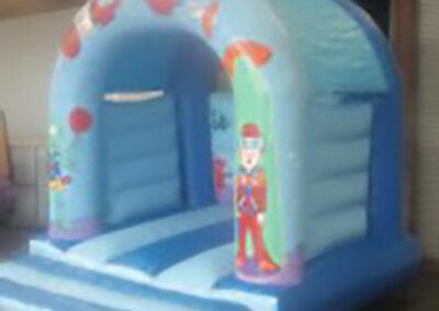 Ratoath Bouncing Castles Spaceman Castle