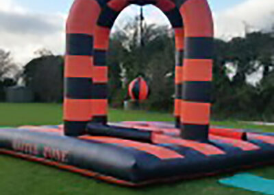 Bouncy Castles Ratoath Wrecking Ball Duel